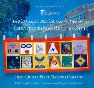 Blue Quills Social Work