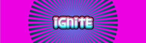 Ignite experimental open house 2015