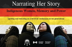 Indigenous Women, Memory and Power