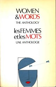 Women and Words anthology