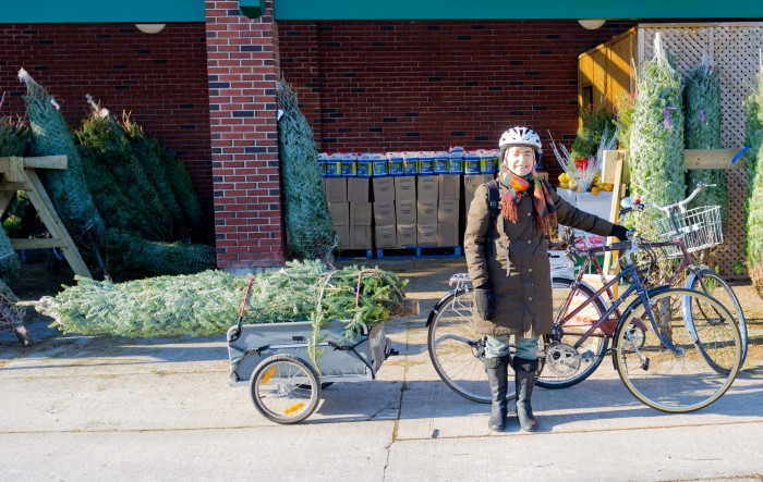 Bicycling Christmas 2014 (2)